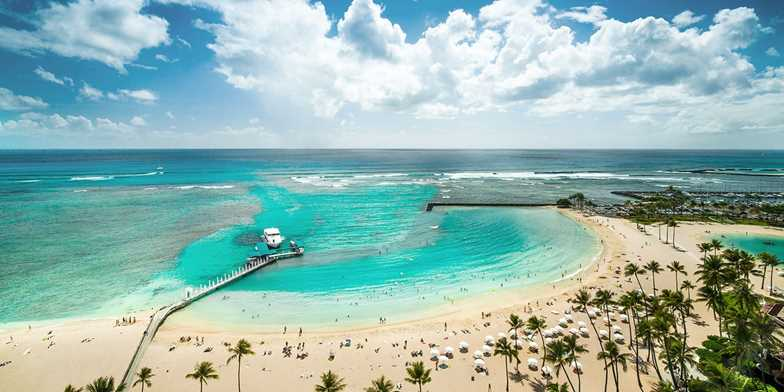 Hilton Hawaiian Village Waikiki Beach Resort Travelzoo