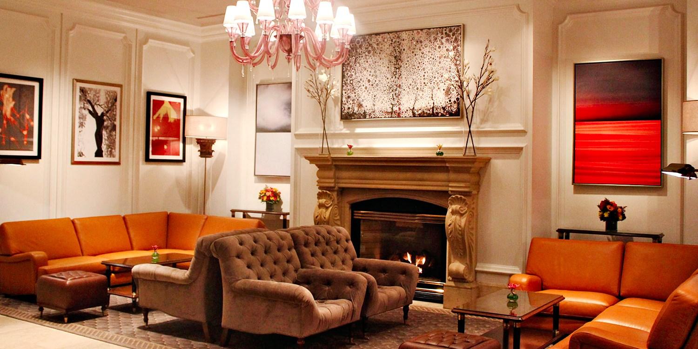 The Garden City Hotel | Travelzoo