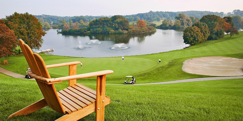 Grand Geneva Resort & Spa -- Lake Geneva, WI