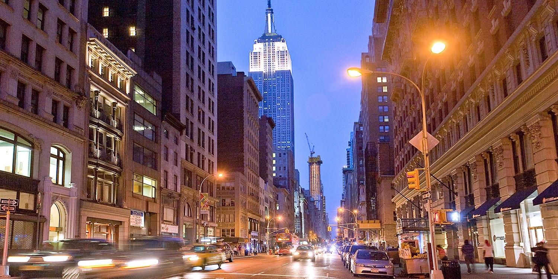 The Gregory Hotel New York  -- New York City, NY