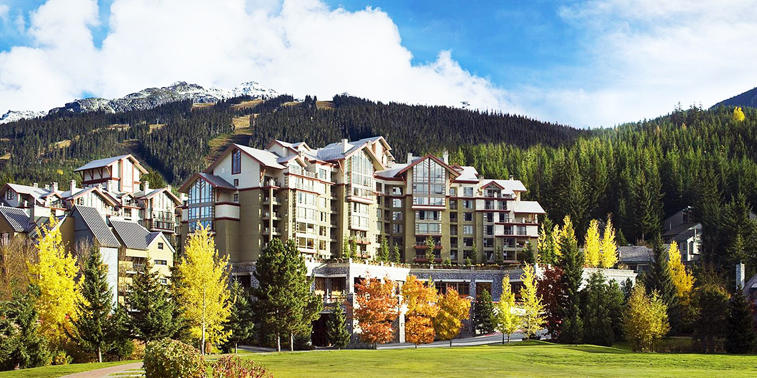 The Westin Resort & Spa, Whistler -- Whistler, British Columbia