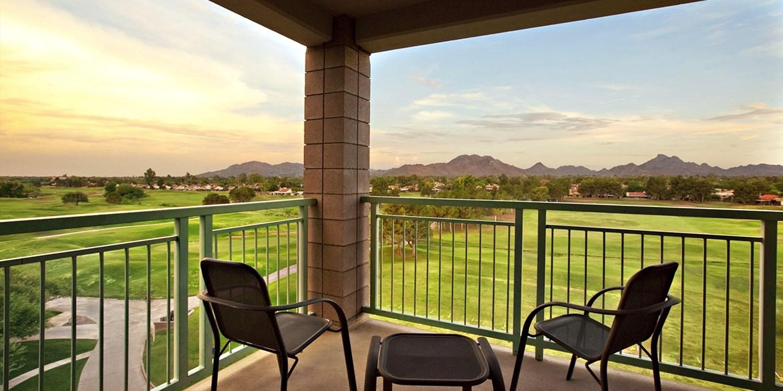Embassy Suites Phoenix Scottsdale -- Paradise Valley - Biltmore, Phoenix