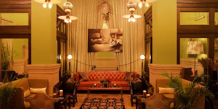 Soho Grand Hotel -- Soho, New York