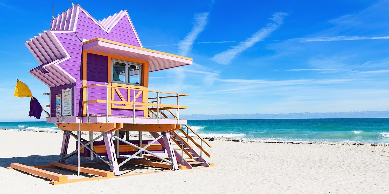 Circa 39 Hotel  -- Miami, FL