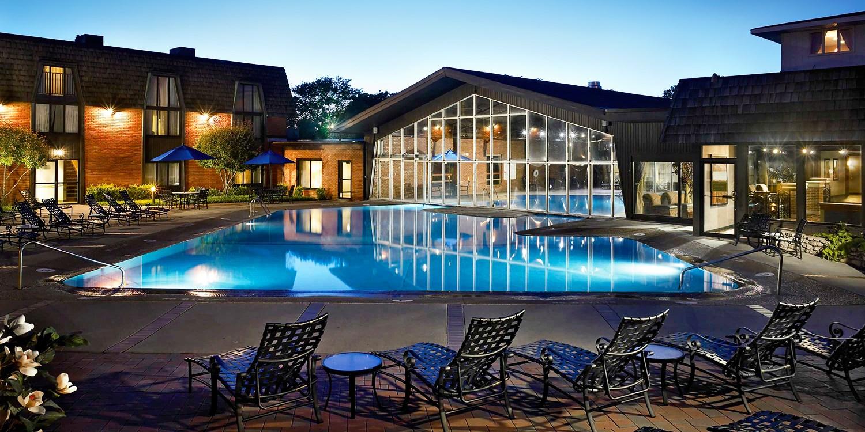 Pheasant Run Resort -- St. Charles, IL