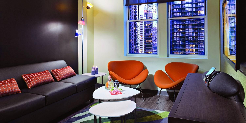 ACME Hotel Company Chicago | Travelzoo