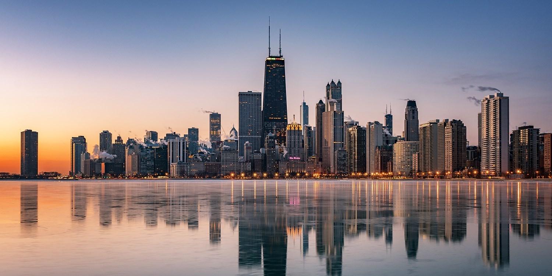 $129 – Visit Chicago: Hip Boutique Hotel w/Parking -- River North, Chicago