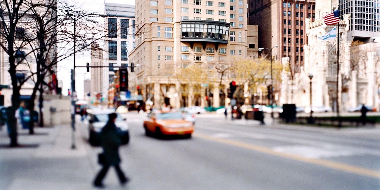 Park Hyatt - Chicago -- Near North, Chicago
