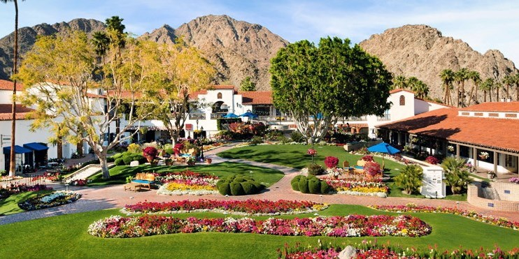 La Quinta Resort & Club, A Waldorf Astoria Resort -- La Quinta, CA