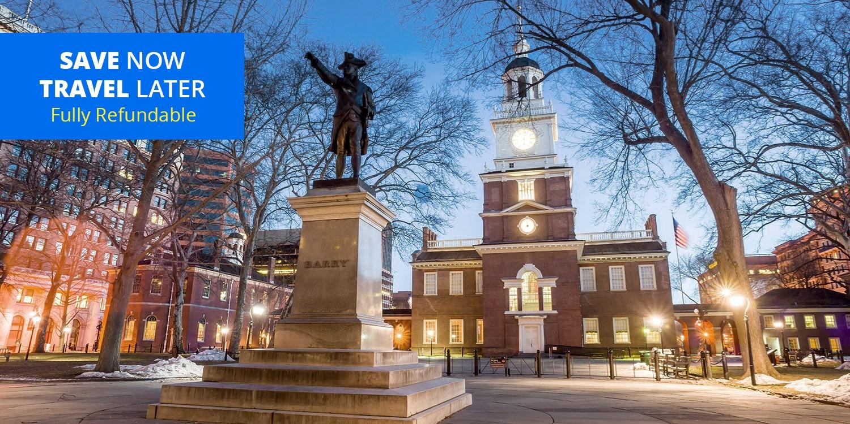 Wyndham Philadelphia Historic District -- Philadelphia, PA
