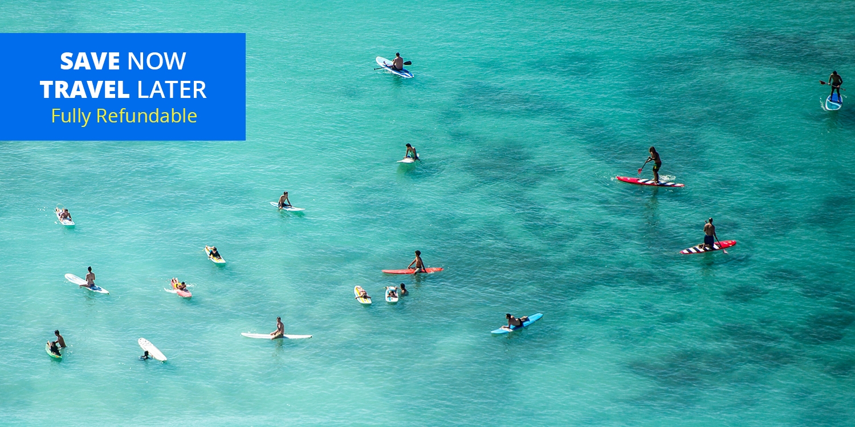 $158 & up – Waikiki Hotel w/Spectacular Views & 2022 Dates -- Honolulu, HI