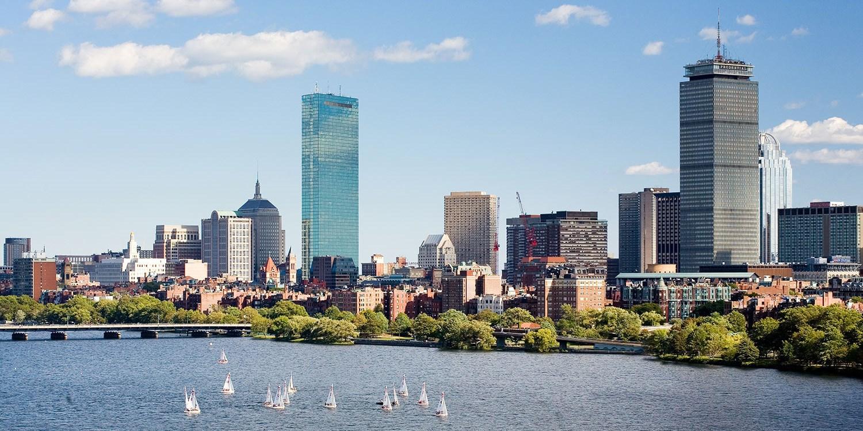 Hyatt Regency Cambridge, Overlooking Boston -- Cambridge, MA