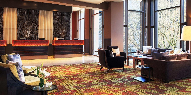 Renaissance Seattle Hotel -- Seattle, WA