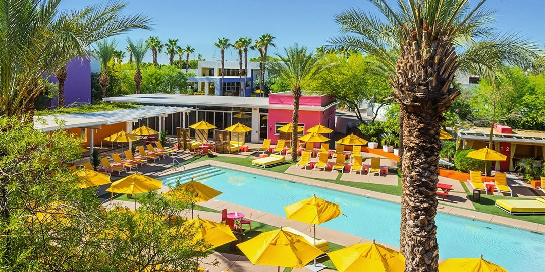 The Saguaro, Scottsdale | Travelzoo