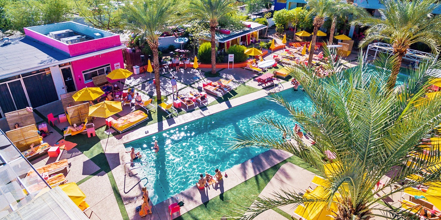 $69 – Trendy Old Town Scottsdale Hotel w/$30 Daily Credit -- Scottsdale, AZ