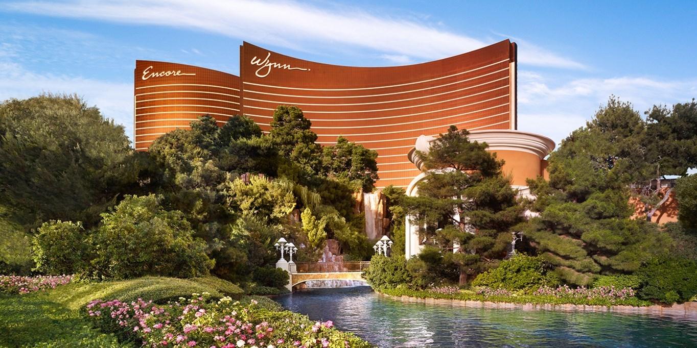 Wynn Las Vegas -- Las Vegas, NV