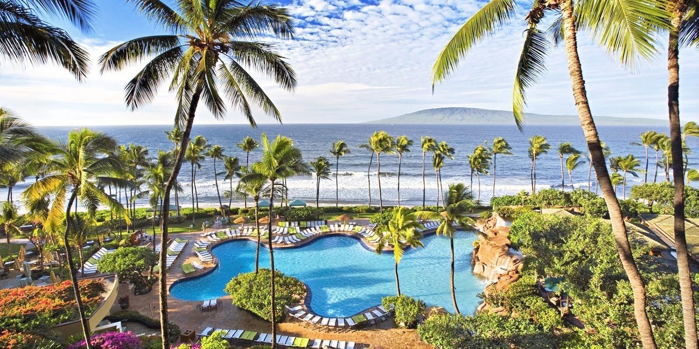 Hyatt Regency Maui Resort & Spa -- Lahaina, HI