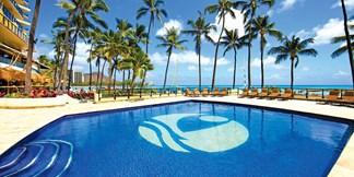Outrigger Waikiki Beach Resort Honolulu Hi