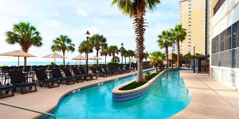 The Breakers Resort Travelzoo