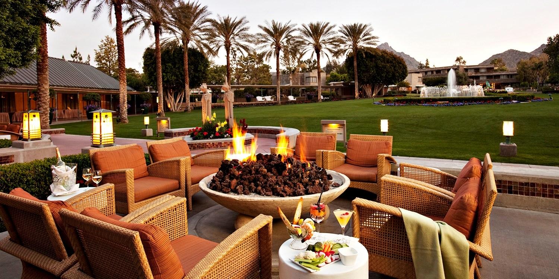 Arizona Biltmore, A Waldorf Astoria Resort -- Paradise Valley - Biltmore, Phoenix