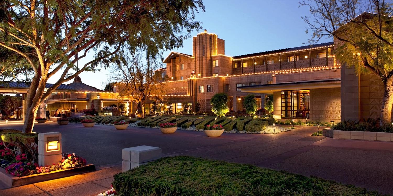 $259 & up – Phoenix: Iconic Biltmore Luxury Resort -- Paradise Valley - Biltmore, Phoenix