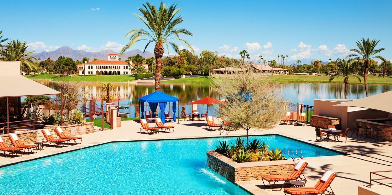 The McCormick Scottsdale -- Scottsdale, AZ