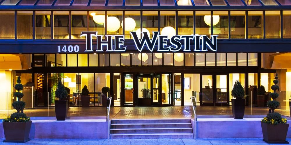 The Westin Washington, D.C. City Center -- Downtown - Dupont Circle, Washington, D.C.