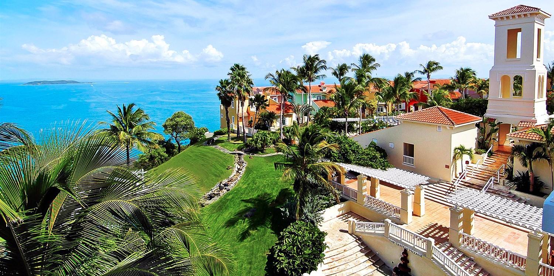 Las Casitas, A Waldorf Astoria Resort -- Fajardo, Puerto Rico