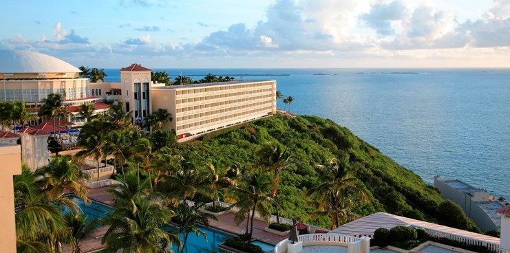 El Conquistador, A Waldorf Astoria Resort -- Fajardo, Puerto Rico