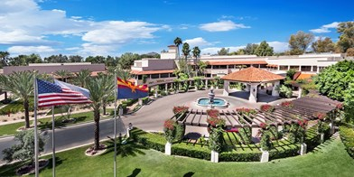 The Scottsdale Resort At Mccormick Ranch Travelzoo