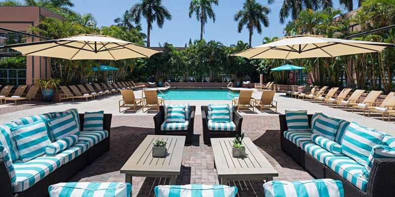 Boca Raton Marriott At Center