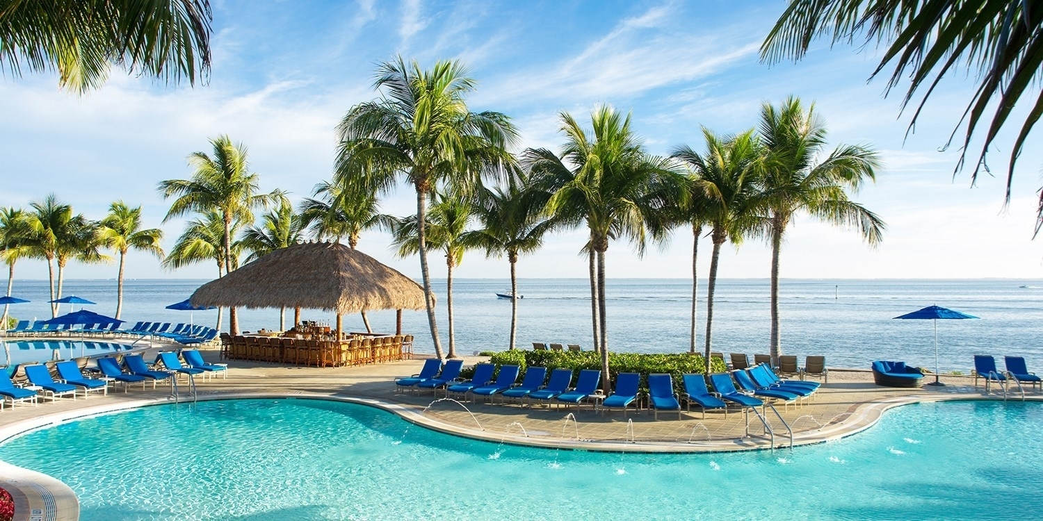 South Seas Island Resort -- Captiva, FL