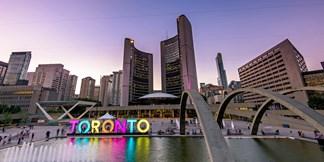 103 Downtown Hotel Near Eaton Centre Through April Save 40 Toronto