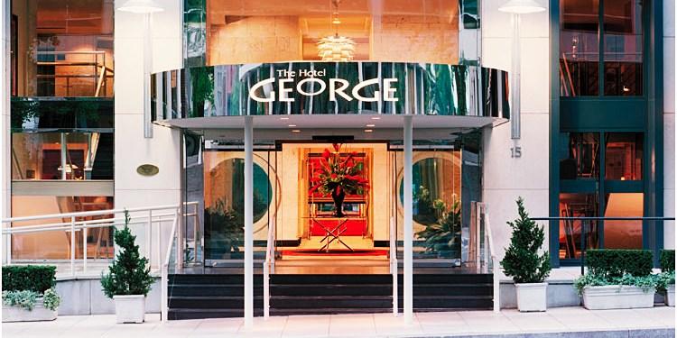 Kimpton George Hotel -- Capitol Hill, Washington, D.C.
