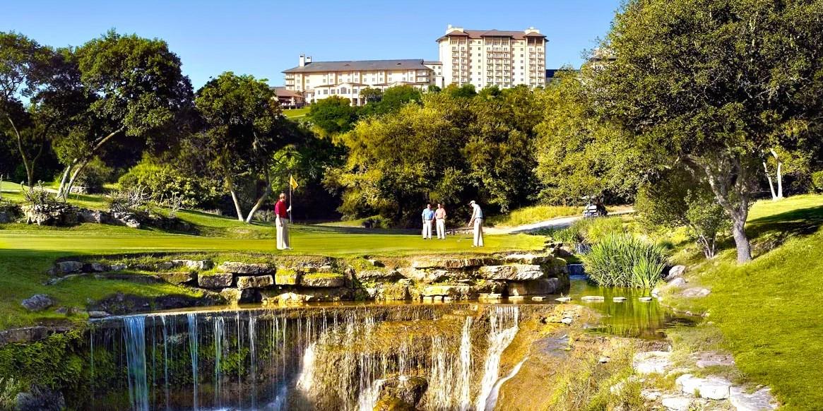 Omni Barton Creek Resort & Spa -- Austin, TX