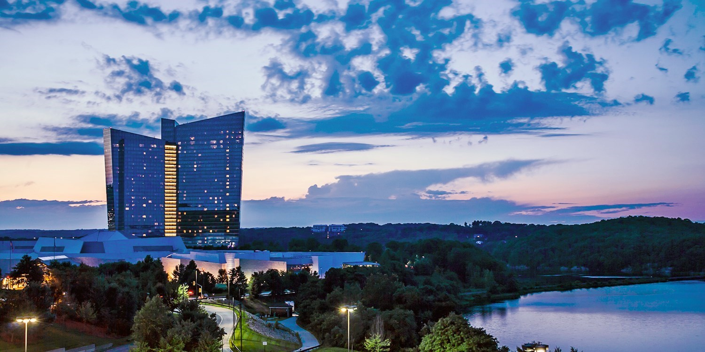 $119 – Connecticut: Mohegan Sun Casino Resort w/$25 Credit -- Uncasville, CT