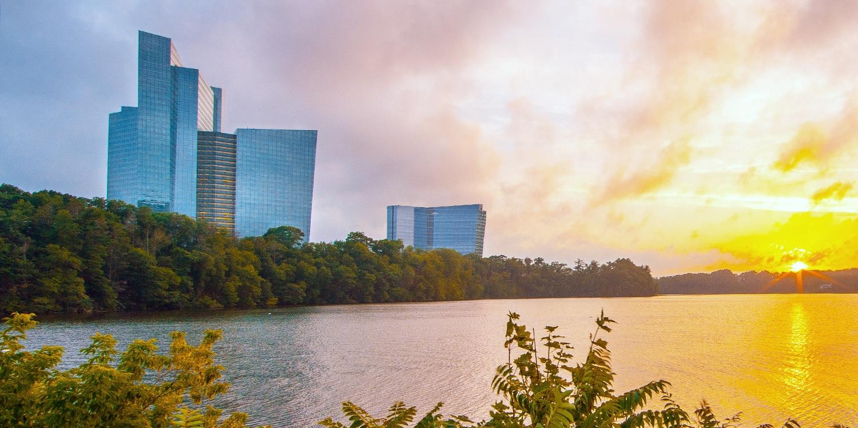 $139 – Connecticut: Mohegan Sun Casino Resort, 45% Off -- Uncasville, CT