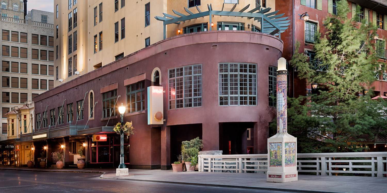 Hotel Valencia Riverwalk Travelzoo