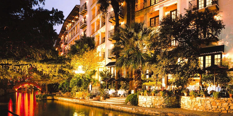 Omni La Mansion del Rio -- San Antonio, TX