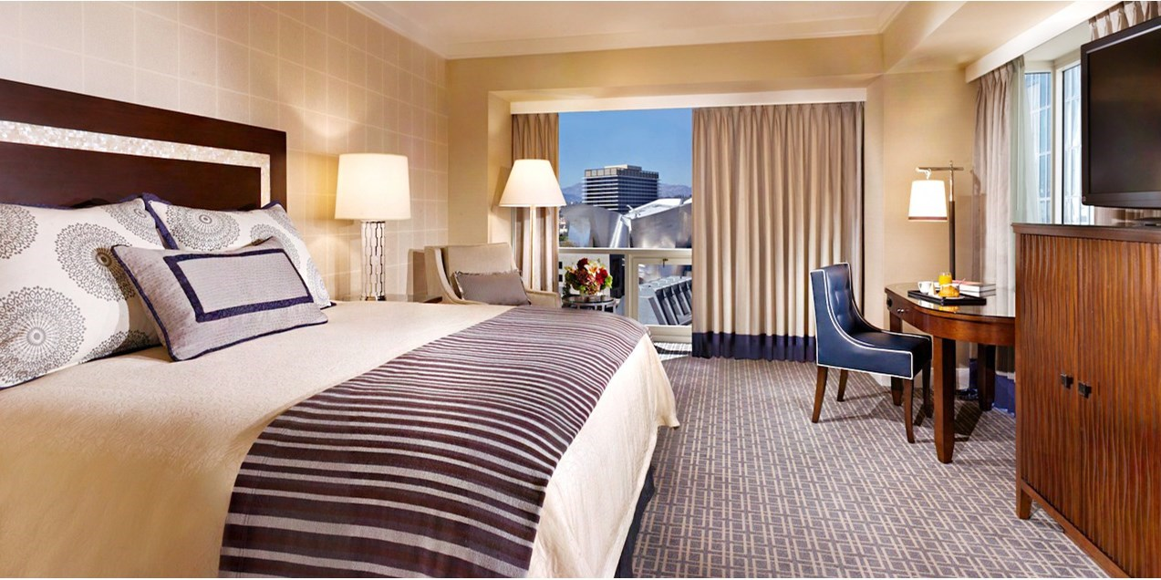 Omni los angeles hotel at california plaza travelzoo