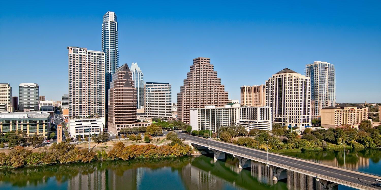 Omni Austin Hotel at Southpark -- Austin, TX