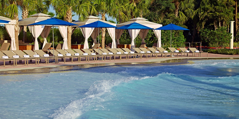 Omni Orlando Resort At Championsgate Travelzoo