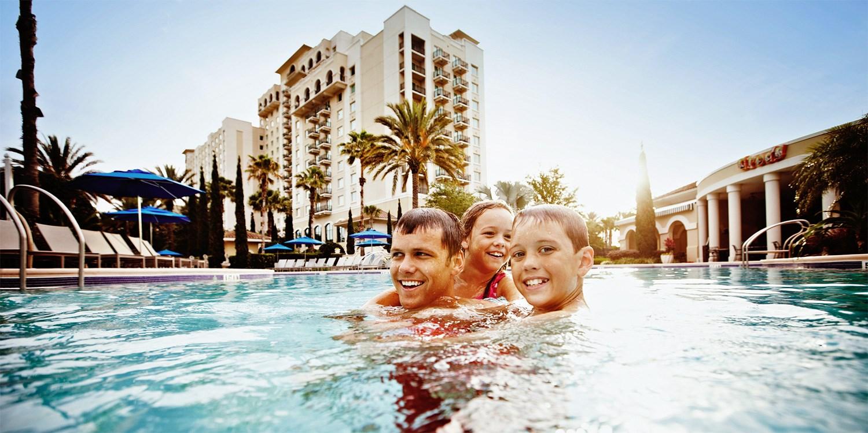 Omni Orlando Resort at ChampionsGate -- Kissimmee, FL