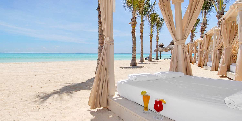 Omni Cancun Hotel and Villas -- Cancun, Mexico