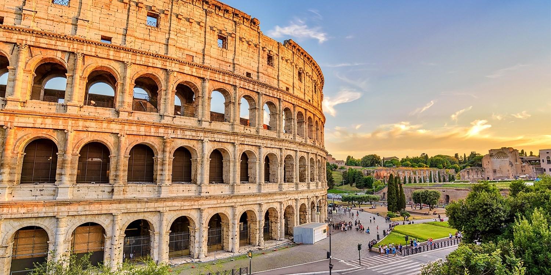 The Inn at Roman Forum