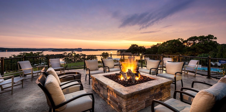 Lodge of Four Seasons -- Lake Ozark, MO