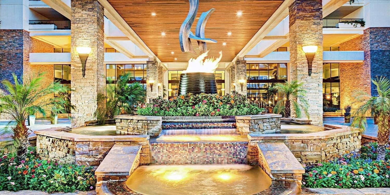 Jw Marriott Desert Springs Resort Amp Spa Travelzoo