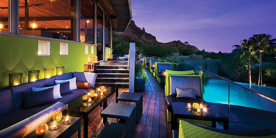 Sanctuary on Camelback Mountain Resort and Spa -- Paradise Valley - Biltmore, Phoenix
