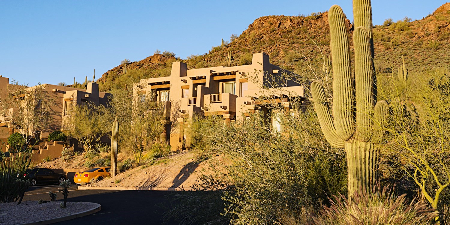 Member Exclusive – Boutique Arizona Inn near Scottsdale -- Fountain Hills, AZ