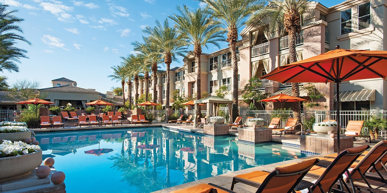Gainey Suites Hotel -- Scottsdale, AZ
